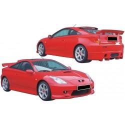 Kit estetico completo Toyota Celica 2000