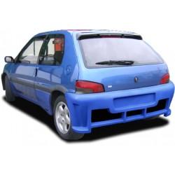 Paraurti posteriore Peugeot 106 II Snake