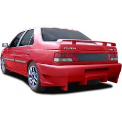 Paraurti posteriore Peugeot 405 Wild
