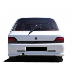 Paraurti posteriore Renault Clio 92 Thanos II