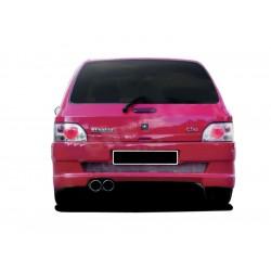 Paraurti posteriore Renault Clio 92 Cosmic