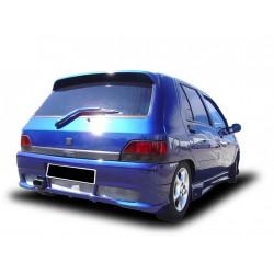 Paraurti posteriore Renault Clio 92 Thanos