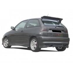 Paraurti posteriore Seat Ibiza 93 Open