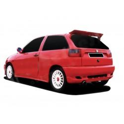 Paraurti posteriore Seat Ibiza 93 Tuner