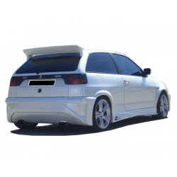 Paraurti posteriore Seat Ibiza 93 Boston