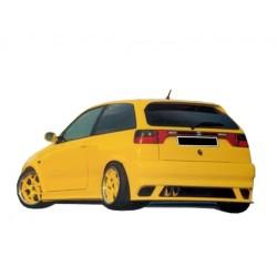 Paraurti posteriore Seat Ibiza 93 DTM
