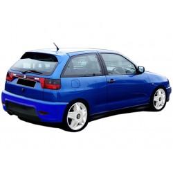 Paraurti posteriore Seat Ibiza 93-99 Cupra