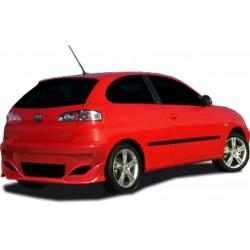 Paraurti posteriore Seat Ibiza 03