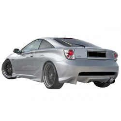 Paraurti posteriore Toyota Celica 00