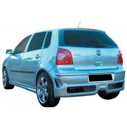 Paraurti posteriore Volkswagen Polo VI Cool