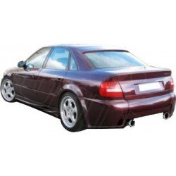 Paraurti posteriore Audi A4 96-01