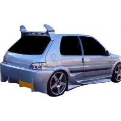 Paraurti posteriore Peugeot 106 Poseidon