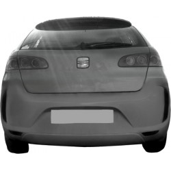 Paraurti posteriore Seat Ibiza 03 Cupra