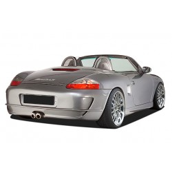 Paraurti posteriore Porsche Boxster 986 96/02 GT3 Type