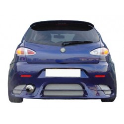 Paraurti posteriore Alfa Romeo 147