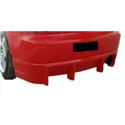 Paraurti posteriore Subaru Impreza 01-05