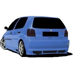 Paraurti posteriore Volkswagen Polo 95