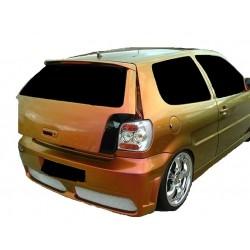 Paraurti posteriore Volkswagen Polo 2000
