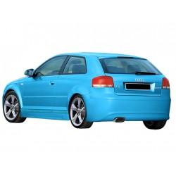 Minigonne laterali sottoporta Audi A3 04 Sport