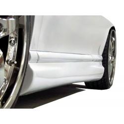 Minigonne laterali sottoporta Audi A3 96/00 Power