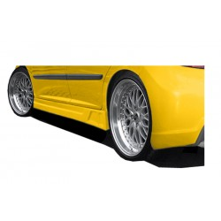 Minigonne laterali sottoporta Peugeot 207 Sport