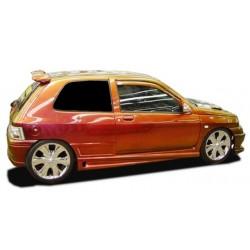 Minigonne laterali sottoporta Renault Clio 92 Sport