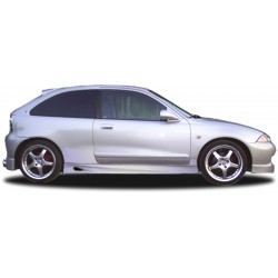 Minigonne laterali sottoporta Rover 200 Sport