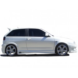 Minigonne laterali sottoporta Seat Ibiza 93 Boston
