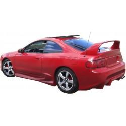 Minigonne laterali sottoporta Toyota Celica 94 Flash