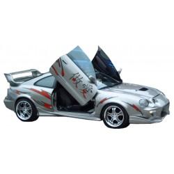 Minigonne laterali sottoporta Toyota Celica 94 Raptor