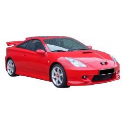 Minigonne laterali sottoporta Toyota Celica 2000