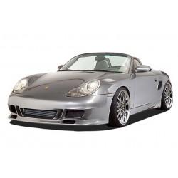 Minigonne laterali sottoporta Porsche Boxster 986 96-02 GT3 Type