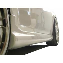 Minigonne laterali sottoporta Volkswagen Golf V Power