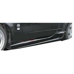 Minigonne laterali sottoporta Nissan 350Z