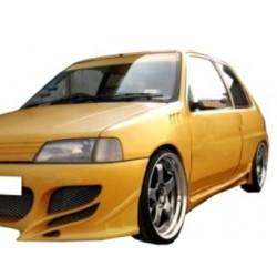 Minigonne laterali sottoporta Peugeot 106 I Mod