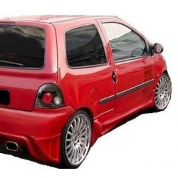 Minigonne laterali sottoporta Renault Twingo