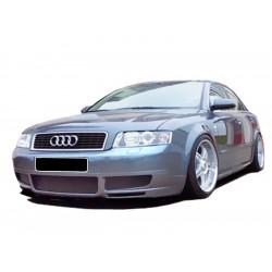 Spoiler sottoparaurti anteriore Audi A4 B6 00-04