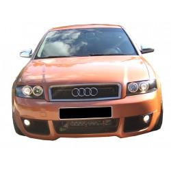 Spoiler sottoparaurti anteriore Audi A4 B6 00-04 RS