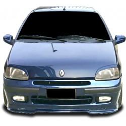 Spoiler sottoparaurti anteriore Renault Clio 92