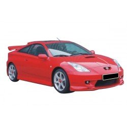 Spoiler sottoparaurti anteriore Toyota Celica 00