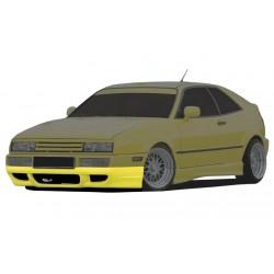 Spoiler sottoparaurti anteriore Volkswagen Corrado