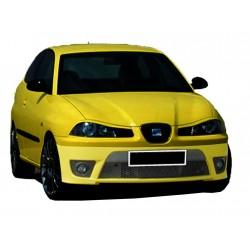 Spoiler sottoparaurti anteriore Seat Ibiza 03 Cupra