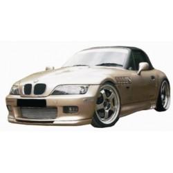 Spoiler sottoparaurti anteriore BMW Z3
