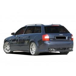 Sottoparaurti posteriore Audi A4 B6 00-04