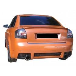 Sottoparaurti posteriore Audi A4 B6 00-04 RS