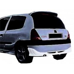 Sottoparaurti posteriore Renault Clio 98