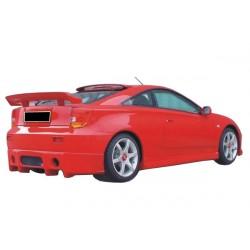 Sottoparaurti posteriore Toyota Celica 2000