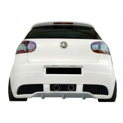 Sottoparaurti posteriore Volkswagen Golf V Power 2