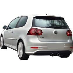 Sottoparaurti posteriore Volkswagen Golf V R32