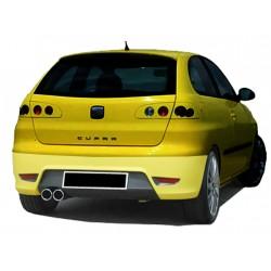 Sottoparaurti posteriore Seat Ibiza 03 Cupra